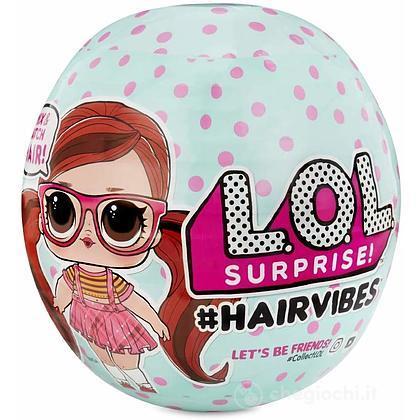 LOL Hairvibes