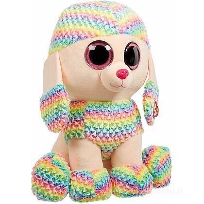 Beanie Boos XXL Rainbow cane