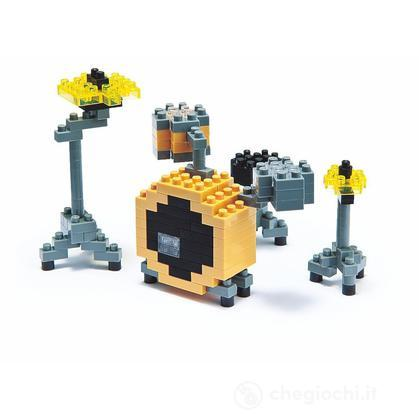 Mini - Batteria