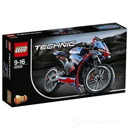 Super Moto - Lego Technic (42036)