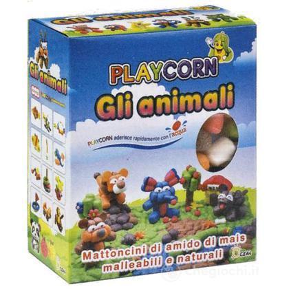 Playcorn 200 animali