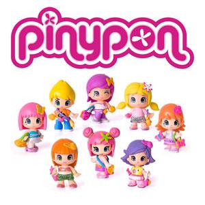 Famosa Pinypon