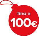 Giocattoli fino a 100 euro e oltre