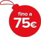 Giocattoli fino a 75 euro