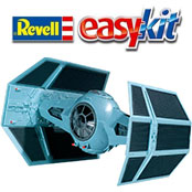 Revell Easy Kit
