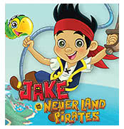 Jake il pirata