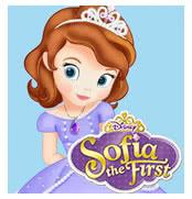 Sofia la principessa 5628ac0b6164