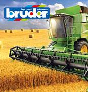 Bruder Veicoli agricoli