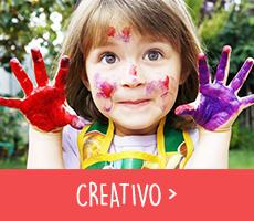Regali di Natale per bambini creativi