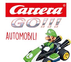 Carrera GO Automobili