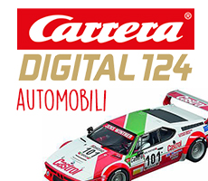 Carrera Digital 124 Automobili