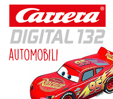 Carrera Digital 132 Automobili