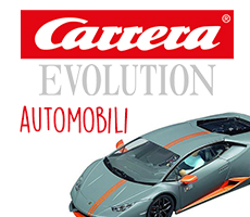 Carrera Evolution Automobili