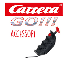 Carrera GO Accessori