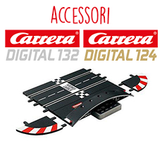 Carrera Digital 132 124 accessori