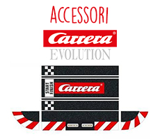 Carrera Evolution Accessori