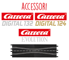 Carrera Digital 132 124 Evolution Accessori