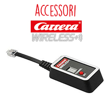 Carrera Wireless Accessori