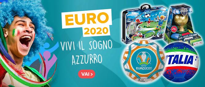 Giochi Campionato Europeo di Calcio 2020